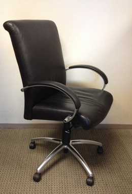 Highmark Camber conference chair