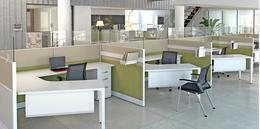 Used Office Cubicles Inscape Modern Cubicles At