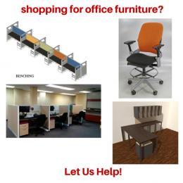 Used office furniture in kansas city missouri mo for Office design kansas city