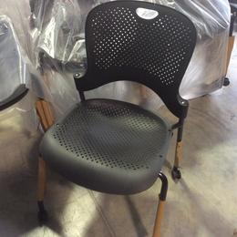 Herman Miller Capers with Casters