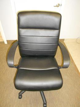Conference / Executive Leather Chairs