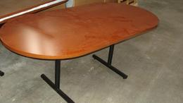 Knoll 6' Conference Table