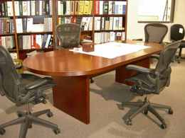 Used Conference Tables at Great Prices!