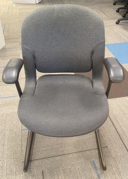 Herman Miller Equa Side Chair