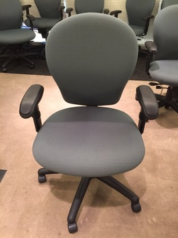 National Gotcha Chairs- GREY