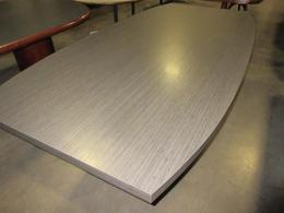 Custom laminate 8 foot conference table