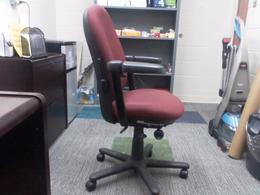 Steet Case Drive Task Chairs