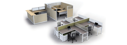 Maxon Work Stations