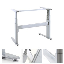 New Height Adjustable Desk