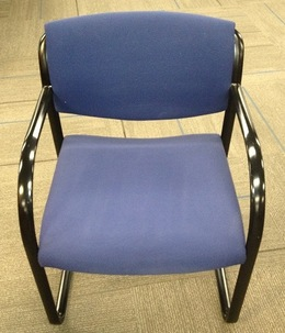 Steelcase Snodgrass Side Chairs