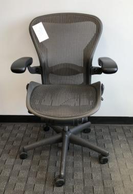 Loaded Herman Miller Aeron Chairs!!!!!!!!!