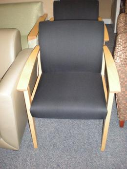 Used Gunlocke Office Chairs Archive Furniturefinders