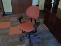 Steelcase Criterion Chairs