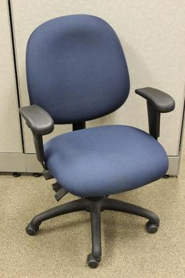 Loaded 9to5 Task Chair
