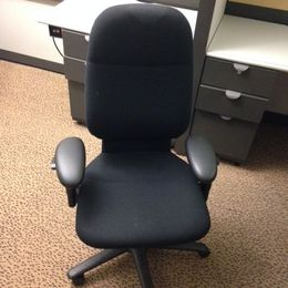 Steelcase 458 task chairs