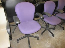 Herman Miller task chairs