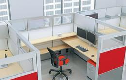 AIS Office Cubicles Matrix Workstations