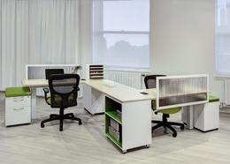 Calibrate Workstations AIS Office Furniture