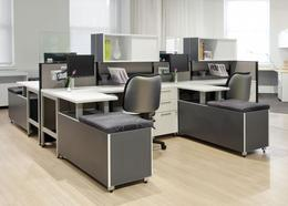 Photoview for Office design concepts and needs