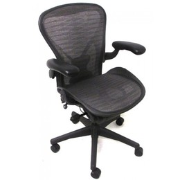 Tons of Aeron 'B' Tacks Chairs In Stock!