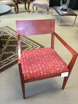 Used OFS Guest Chairs