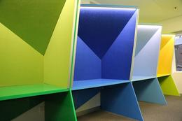 Modern Office Furniture Dividers in CA