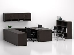 Crescendo Office Desk