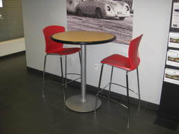 Jofco Bistro Table and Chairs