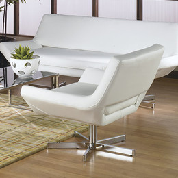 New Collaborative Lounge Chair