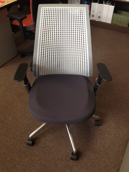 @ The Office, Series 8 Task Chair