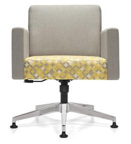 New Global Jeo Chair