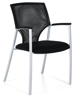New Global Zooey Chair