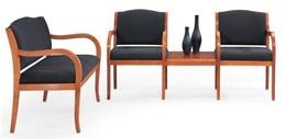 New JSI Laurel Bariatric Chair - JOFCO