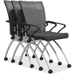 New Mayline Valore Nesting Chair