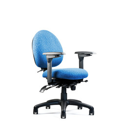 New Neutral Posture Seating