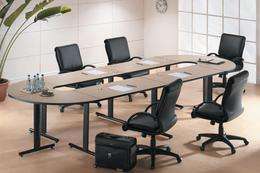 EZ-Linx Conference Tables