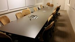 Conference Room Table 22FT X 5FT Laminate
