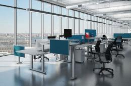 AIS Systems Furniture