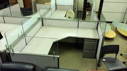 Herman Miller A02 With Clear Glass