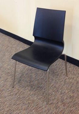 MaxDesign Stack Chair