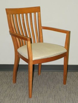 Bernhardt Guest Chairs