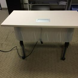 Flip/ Nest/ Mobile training tables