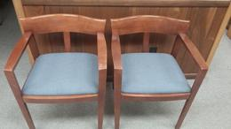 Bernhardt Side Chairs