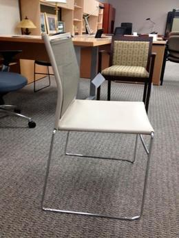 USED SOURCE SEATING TIER STACK CHAIR