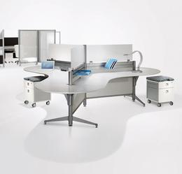 Tayco Up Collaborative Workstation