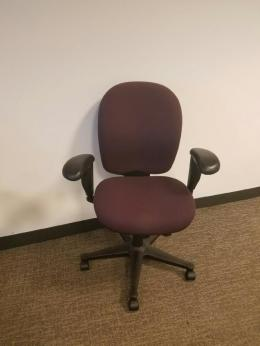 Pre-Owned Herman Miller Ambi Task Chairs