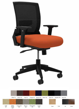 Moby Chairs by Compel