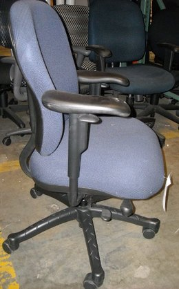 Multi-Function Knoll Task Chair