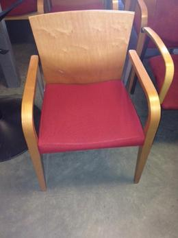 Steelcase Guest Chairs