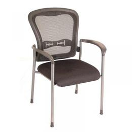 New Mesh Back Side Chairs